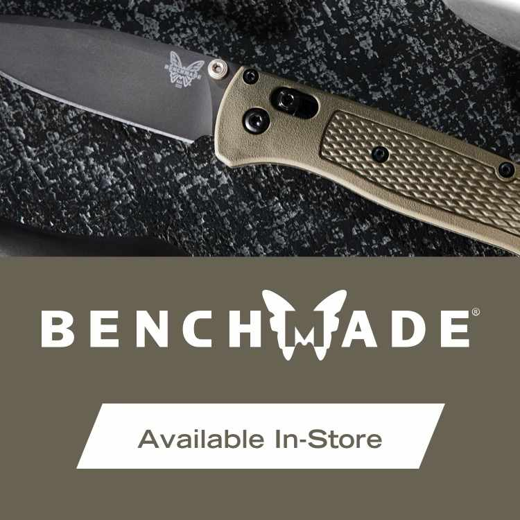 Shop Benchmade knies at Florence Hardware