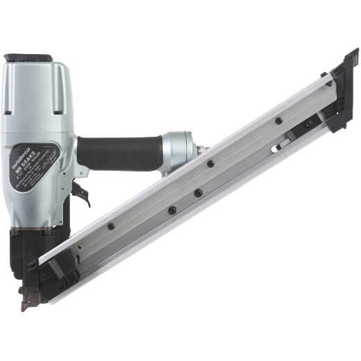 Metabo HPT 36 Degree 2-1/2 In. Paper Tape Strap-Tite System Framing Nailer