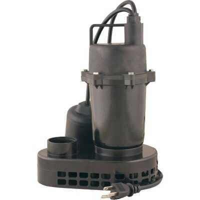 Do it 1/4 HP 115V Submersible Sump Pump