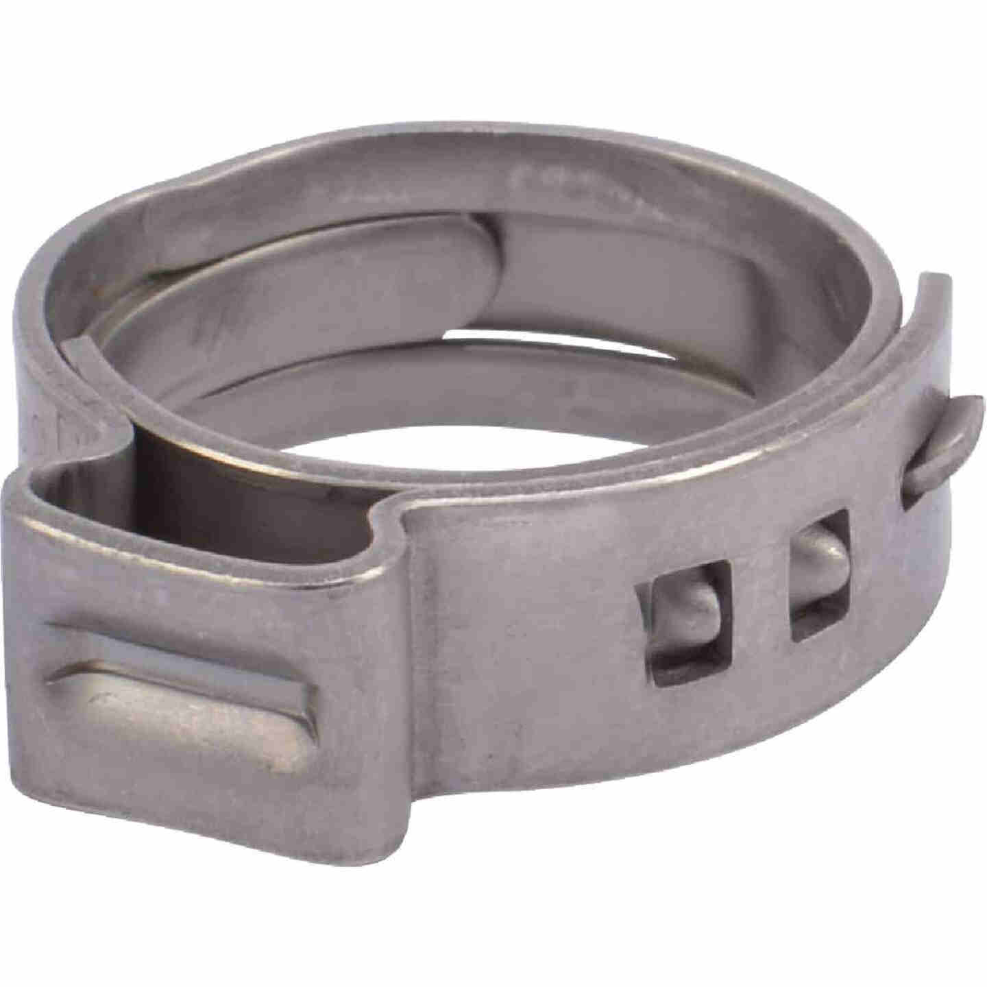 SharkBite 1/2 In. Stainless Steel PEX Cinch Clamps Image 1