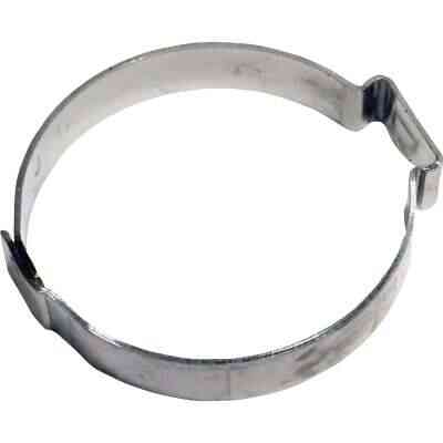 Apollo 1 In. Stainless Steel Polyethylene Pipe Crimp Clamp (10-Pack)