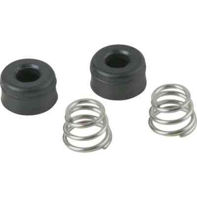 Home Impressions Home Impressions, Washerless Rubber, Metal Faucet Repair Kit