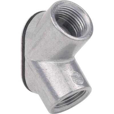 Halex 1/2 In. 90 Deg Rigid or IMC Pull Elbow