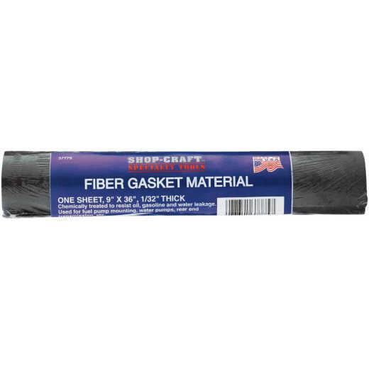 Custom Accessories 9 In. W. x 36 In. L. x 1/32 In. Thick Fiber Gasket Material