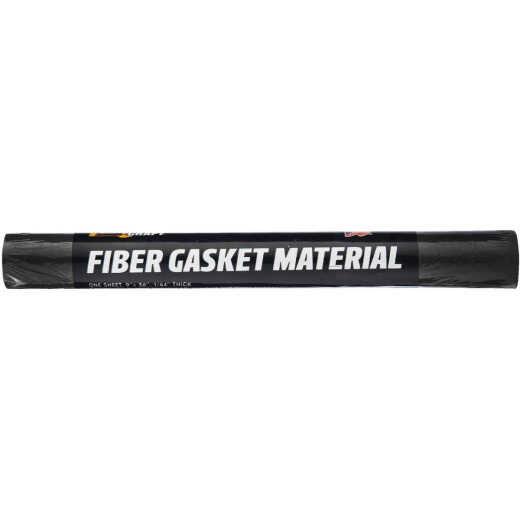 Custom Accessories 9 In. W. x 36 In. L. x 1/64 In. Thick Fiber Gasket Material