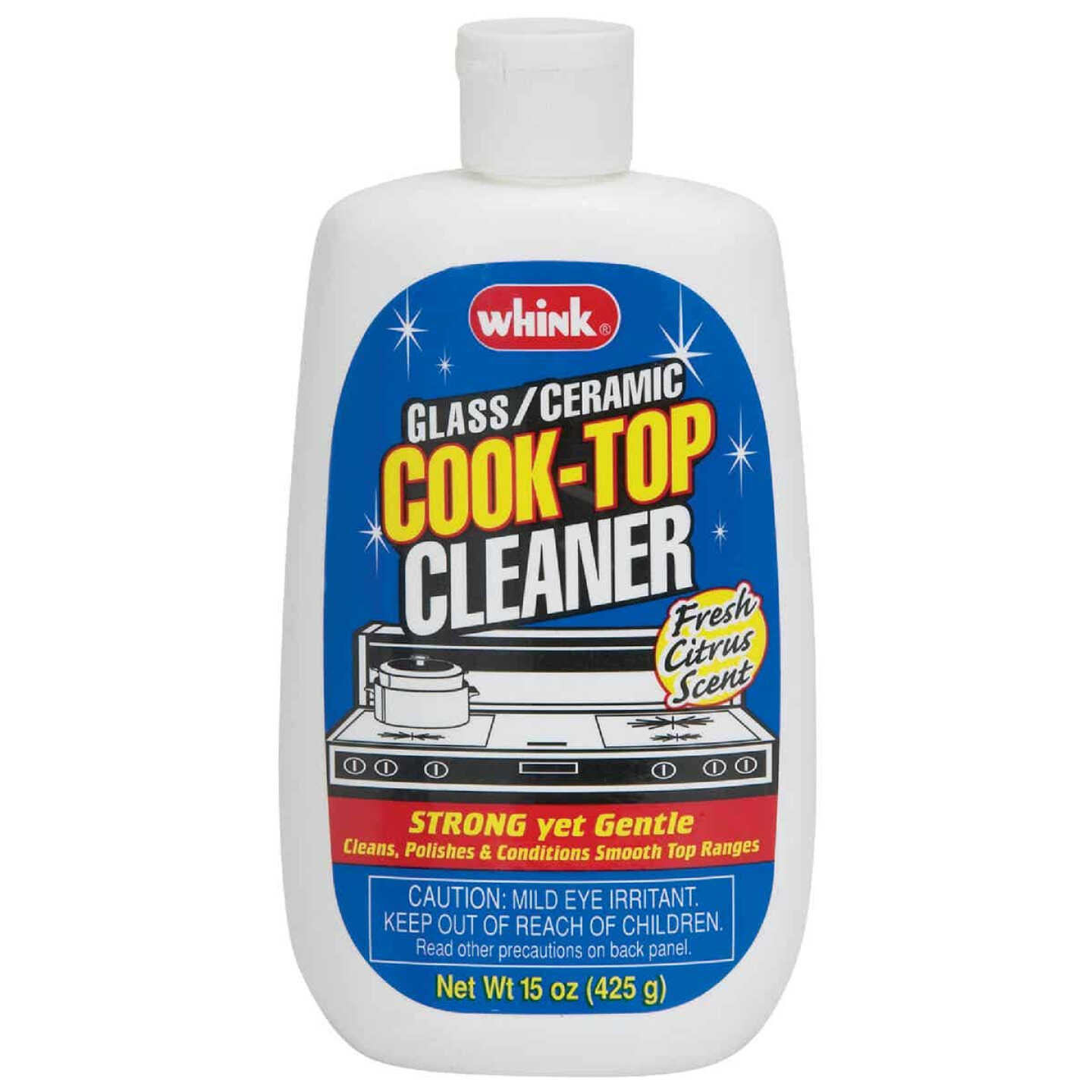 Whink 15 Oz. Glass and Ceramic Cook-Top Cleaner Image 1
