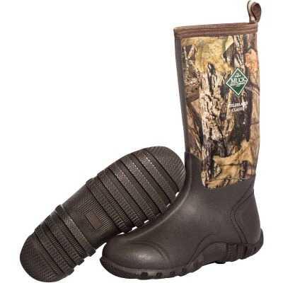 Muck Boot Co Fieldblazer Men's Size 8 Waterproof Hunting Boot