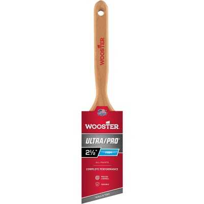 Wooster Ultra/Pro Firm 2-1/2 In. Lindbeck Angle Sash Paint Brush