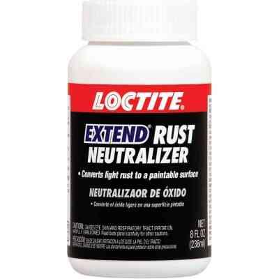 LOCTITE Extend 8 Oz. Rust Neutralizer Treatment