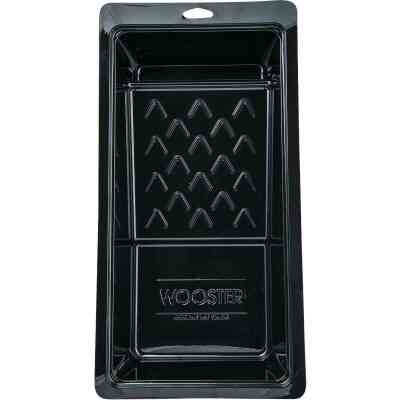 Wooster Jumbo-Koter 4-1/2 In. Black Paint Tray