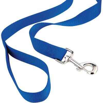 Westminster Pet Ruffin' it 6 Ft. Nylon Large Dog Leash