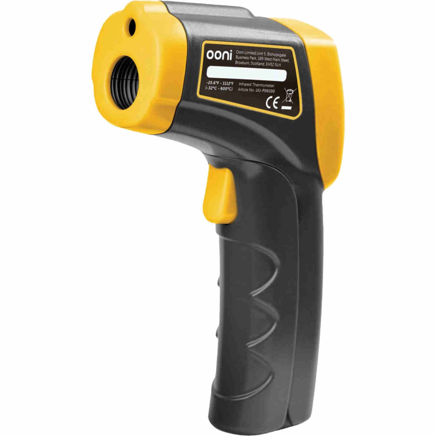 Ooni Digital Infrared Thermometer Image 1
