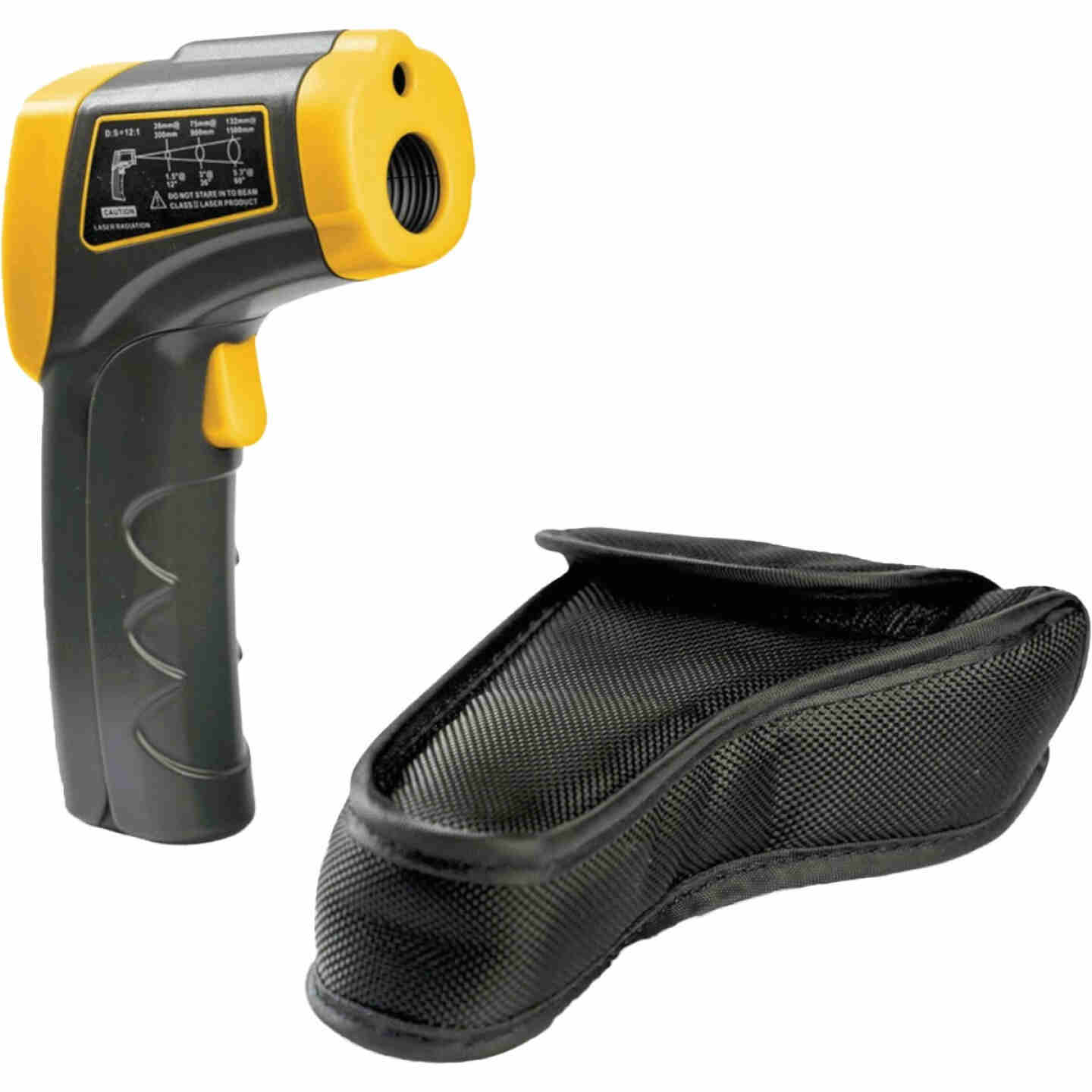 Ooni Digital Infrared Thermometer Image 2